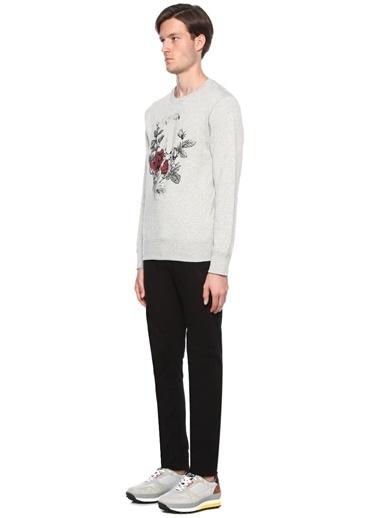 Alexander McQueen Sweatshirt Gri